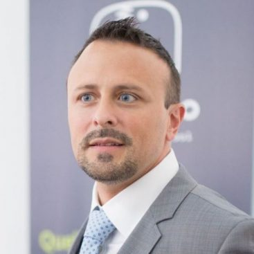 Mag. Peter Melicharek - Crypto Research