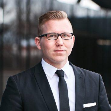 Matthias Vincke - Crypto Research